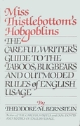 Miss Thistlebottom's Hobgoblins