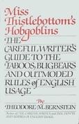 Miss Thistlebottom's Hobgoblins