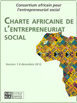 Charte africaine de l'entrepreneuriat social