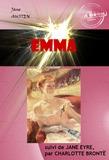 Emma (suivi de Jane Eyre)
