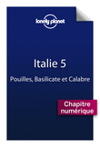 Italie 5 - Pouilles, Basilicate et Calabre