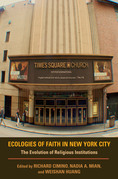 Ecologies of Faith in New York City: The Evolution of Religious Institutions