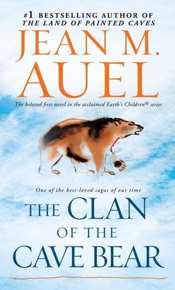 The Clan of the Cave Bear (Earth's Children, Book One): with Bonus Content