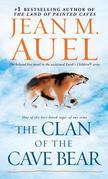 The Clan of the Cave Bear (with Bonus Content): Earth's Children, Book One