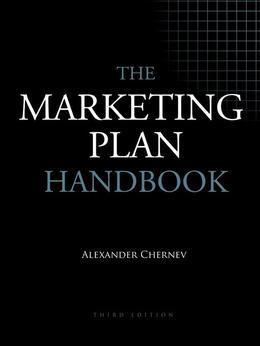 The Marketing Plan Handbook, 3rd Edition