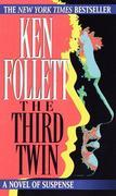 Third Twin: A Novel of Suspense