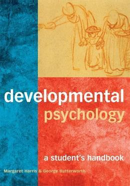 Developmental Psychology: A Student's Handbook