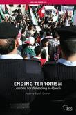 Ending Terrorism: Lessons for defeating al-Qaeda