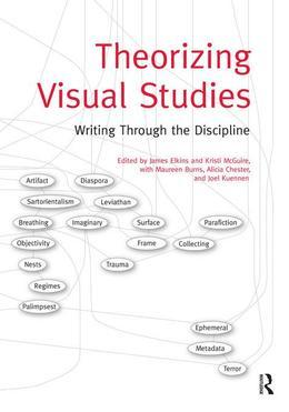 Theorizing Visual Studies: Writing Through the Discipline
