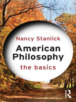 American Philosophy: The Basics