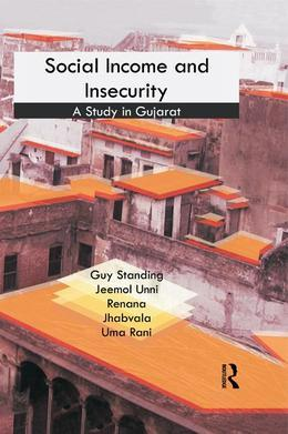 Social Income and Insecurity: A Study in Gujarat