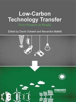 Low-carbon Technology Transfer: From Rhetoric to Reality