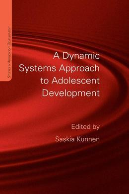 A Dynamic Systems Approach of Adolescent Development