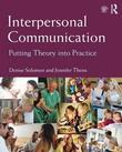 Interpersonal Communication as Art and Science