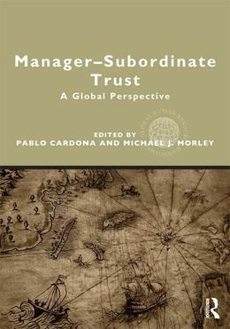 Manager-Subordinate Trust in Different Cultures