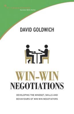 STTS: Win-Win Negotiation