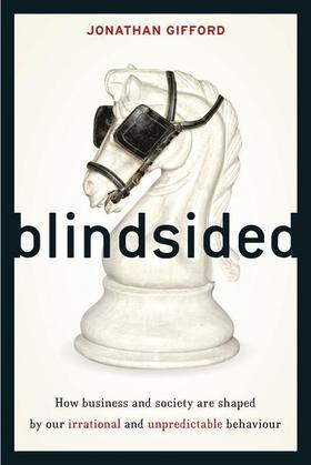 Blindsided: Is our irrational behaviour actually rational?