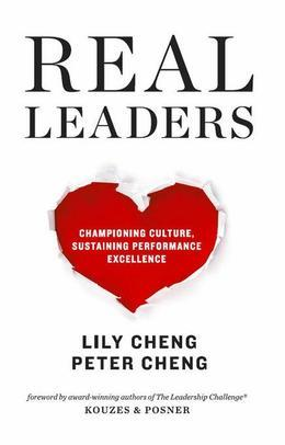 Real Leaders: Why Heartware in Your Organisation Matters