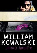 William Kowalksi eBook Bundle