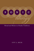 Sonic Liturgy: Ritual and Music in Hindu Tradition