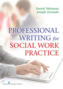 Professional Writing for Social Work Practice