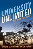 University Unlimited: The Monash story
