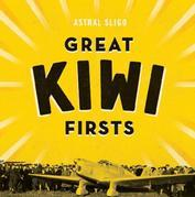 Great Kiwi Firsts