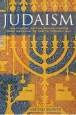 A Brief Guide to Judaism: Theology, History and Practice