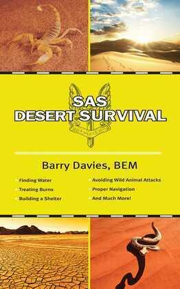 SAS Desert Survival