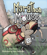 Marathon Mouse