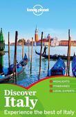 Discover Italy Travel Guide: Including guides to Rome & the Vatican, Milan, Venice, Tuscany, Pompeii and more