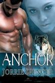 Jorrie Spencer - Anchor