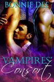 Bonnie Dee - Vampires' Consort