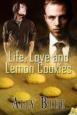 Life, Love and Lemon Cookies