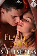 Shelli Stevens - Flash Point