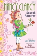 Fancy Nancy: Nancy Clancy, Secret Admirer