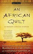 An African Quilt: 24 Modern African Stories