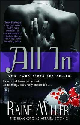 All In: The Blackstone Affair, Book 2
