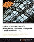 Oracle Primavera Contract Management, Business Intelligence Publisher Edition v14