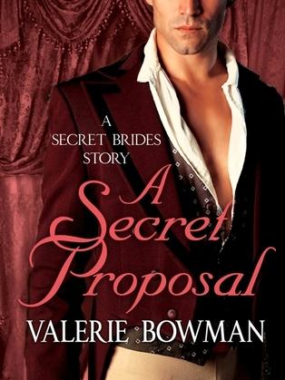 A Secret Proposal