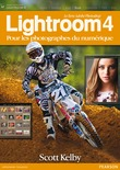 Le livre Adobe® Photoshop® Lightroom® 4