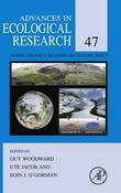 Advances in Ecological Research: Global Change in Multispecies Systems: Part II