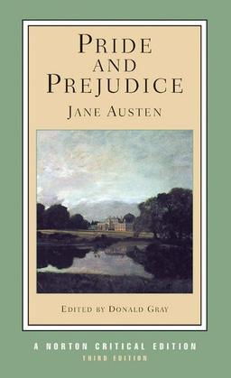 Pride and Prejudice (Third Edition)  (Norton Critical Editions)