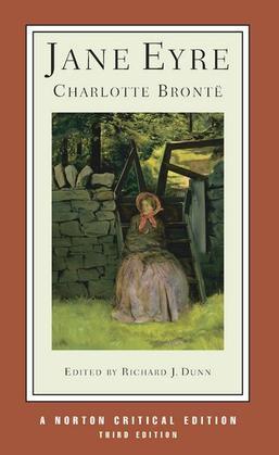 Jane Eyre (Third Edition)  (Norton Critical Editions)