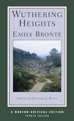 Wuthering Heights (Fourth Edition)  (Norton Critical Editions)