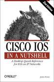 Cisco IOS in a Nutshell
