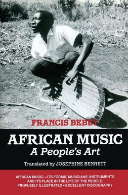 African Music: A People's Art