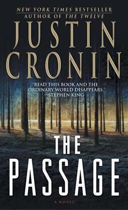 The Passage: A Novel