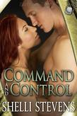 Shelli Stevens - Command and Control