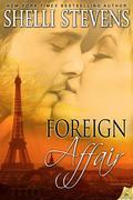 Shelli Stevens - Foreign Affair